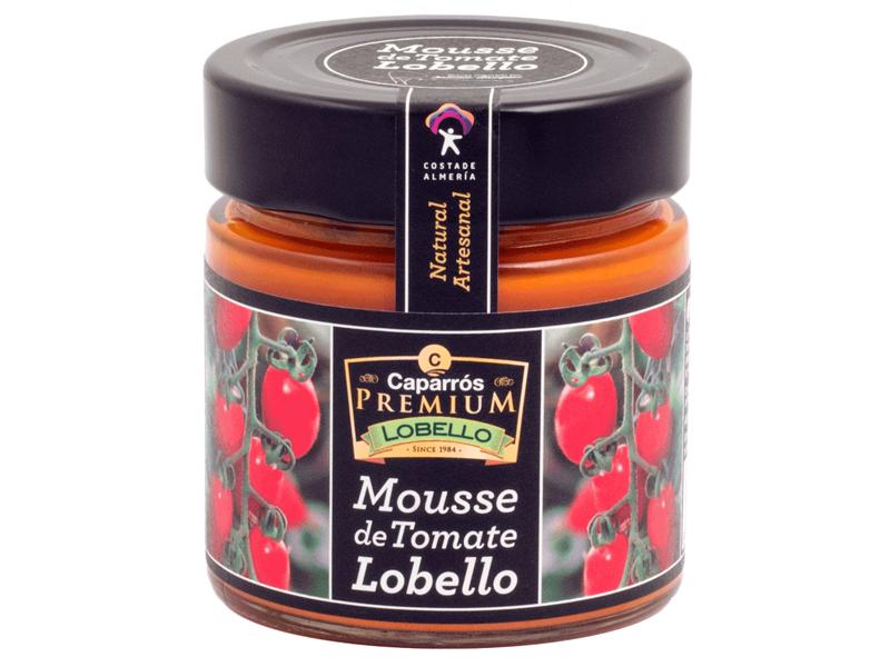 Mosse de Tomate Lobello