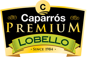 TOMATE CAPARROS LOBELLO