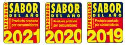 Lobello Caparrós, Sabor del año